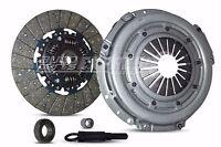 Clutch Kit for 99-04 Nissan Frontier XE Crew Xterra Sport SE 3.3L Gas SOHC V6