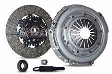 HD CLUTCH KIT A-E FITS 99-04 NISSAN FRONTIER XTERRA 3.3L V6 GAS SOHC