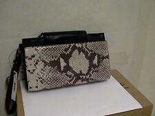 DKNY donna karan small bag , wallet python new