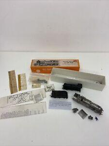 LNER NU-CAST MODEL KIT V1/V3 CLASS 2-6-2 TANK ENGINE AND OTHER TRAIN NU CAST S18