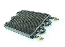 BIG- 60075 -6 AN Transmission / Power Steering Fluid Cooler Kit 13 1/2