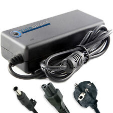 Alimentation chargeur pour portable Fujitsu Siemens Lifebook T4220 T4215 60W 16V