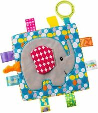 Taggies Baby Soft Toys (0-12 Months)