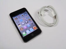 Apple iPod Touch 32GB 3rd Gen Generation MP3 Player Issues