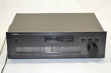 Schwarzer Hifi-Tuner von Yamaha CT-V2 /h6