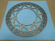 2000 Yamaha YZ125 YZ 125 front Brake Disc Rotor
