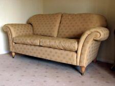LAURA ASHLEY MORTIMER 2 seater fabric settee, sofa