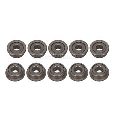 10pcs Mf52zz Bearing Steel Ball Bearing Miniature Bearings 2x5x25mm