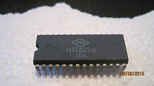 New NTE 8228 IC-SCHOT. SYS CONT/BUS DR