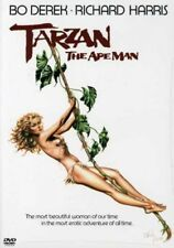 Tarzan the Ape Man [New DVD] Dolby, Subtitled, Widescreen