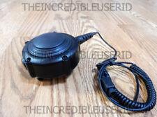 Motorola 0180300E83 Remote Push-to-Talk Body Switch Ear Mic 2-Way Radio Walkie !