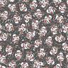 Halloween bedruckte Baumwolle Handwerk Stoff  Nähen Quilten Bekleidung 44''breit