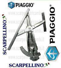 ALZAVETRO MANUALE ANT. SX PIAGGIO QUARGO PICK-UP -WINDOW WINDER- PIAGGIO 56581R