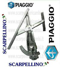 ALZAVETRO MANUALE ANT. SX PIAGGIO QUARGO DIESEL -WINDOW WINDER- PIAGGIO 56581R