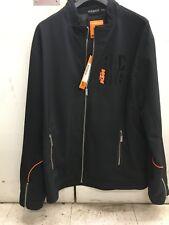 KTM men's soft shell jacket medium