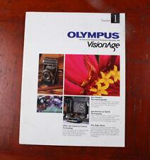 OLYMPUS VISIONAGE NO. 1, 1984/215840