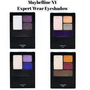 Maybelline New York Expert Wear Eyeshadow CHOOSE YOUR SHADE