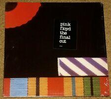 PINK FLOYD THE FINAL CUT ORIGINAL LP STILL IN SHRINK WITH STICKER!   1983