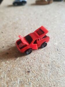 Details about  /1988 MATCHBOX FLASH BACK PICKUP /& FERRARI TWO IN ONE HIGH-IMPACT FUN NEW ON CARD