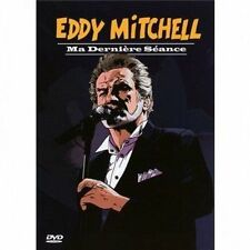 "DVD ""Eddy Mitchell Ma Derniere Seance""    NEUF SOUS BLISTER"