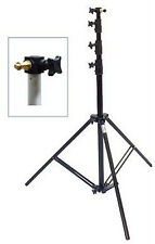 13 Foot Telescoping Mast / Tripod For Portable Antennas, Elevated Cameras & WiFi