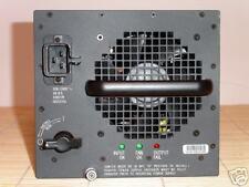 Cisco WS-CAC-1300W AC Power Supply f.Catalyst 6000 6500