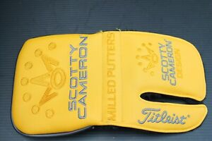 Scotty Cameron Phantom X Mallet Headcover (Right Hand)