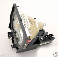 SANYO PLC-XF46E, LP-HD2000 Projector Lamp with Osram PVIP bulb inside