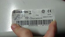 motore lavatrice ARISTON AVSL109IT