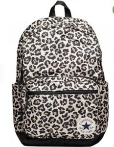 Converse GO 2 Backpack Animal Print Unisex 10017272-a05