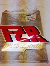 1987 yamaha fzr 750/1000 emblem OEM-NEW