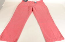 Polo Ralph Lauren Nantucket Red Classic Fit Chino Dress Pants 36T 36X36 $145 C2C