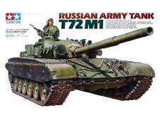 Tamiya 35160 - Russian Army Tank T72M1 1:35