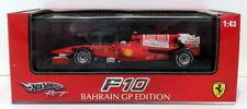Hot Wheels Racing Ferrari Contemporary Diecast Cars, Trucks & Vans
