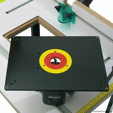 Router Table Insert