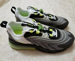 NEW Nike Air Max 270 React ENG 95 Neon Men's Running Shoes Size 11  CW2623-001