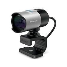 Microsoft Q2F-00013 LifeCam Studio Webcam - 30 fps - USB 2.0 - 1920 x 1080