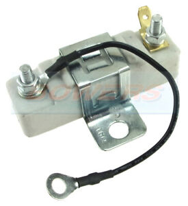 CERAMIC BALLAST RESISTOR FOR USE WITH A BALLAST 1.5 OHM IGNITION COIL LUCAS TYPE