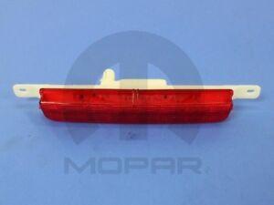 Center High Mount Stop Light Mopar 68083906AC