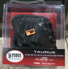 Fobus Holster Taurus Ankle Holster TA85A Coceal Carry