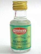 Preema - Arôme d'amande - 3 x 28 ml