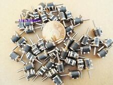 10pcs With screw 2-phase 4-wire stepper motor Canon 6mm micro stepper motor