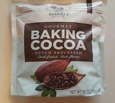 Gourmet Baking Cocoa Powder Dutch Processed     25oz Chocolate Flavor,GlutenFree