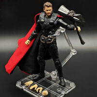 S.H.Figuarts SHF Avengers Infinity War Thor Action Figure New in Box