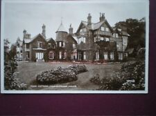 POSTCARD NORFOLK SANDRINGHAM HOUSE - YORK COTTAGE