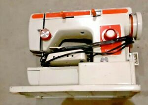 Brother Riviera 1681 Zig Zag Sewing Machine Heavy Duty Denim Upholstery Leather