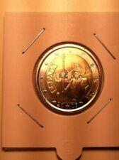 Pièces euro d'Espagne Année 2005