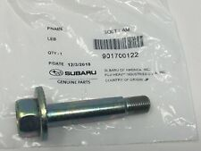 00-09 Subaru Rear Suspension Lateral Link Cam Bolt Legacy Outback 901700122 OEM