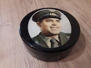 Soviet Vintage Bakelite Box round. USSR very rare Original 3.  Russia carbolite
