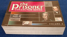 THE PRISONER, VOLUME 2 - COMPLETE BASE SET 50 Cards - Factory Entertainment 2010